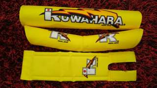 Kuwahara padset original reproduction ULN