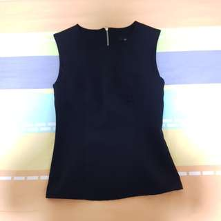$10 MDS Black Top