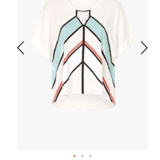SASS & BIDE TOUCH THE SOUL TEE