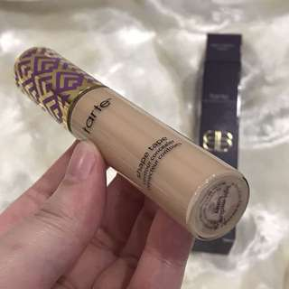 TARTE SHAPE TAPE #Light Medium Honey 10ml