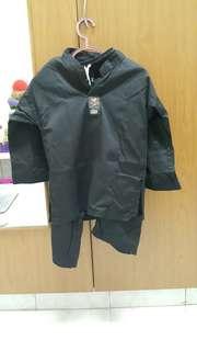 Baju Silat Kanak2