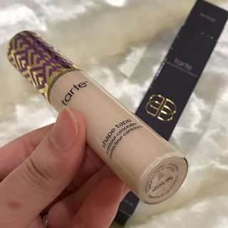 TARTE SHAPE TAPE #Fair Beige 10ml