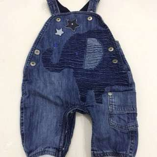 Next Baby Outfit