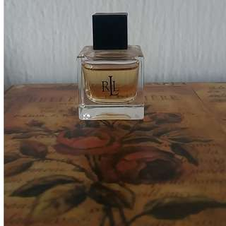 Lauren Style Ralph Lauren Eau De Perfume Miniature 7 ML [Used: 90% remaining]