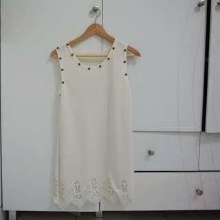 BKK White Dress