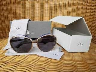 Dior songe sunglasses kacamata original authentic
