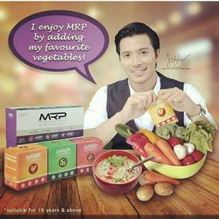 Meal Replacement Program by Fattah Amin
