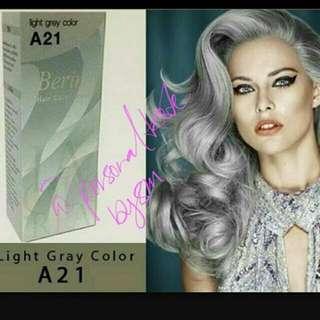 #A21 BERINA LIGHT GRAY COLOUR