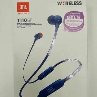 全新ALL NEW JBL 耳機Earphone