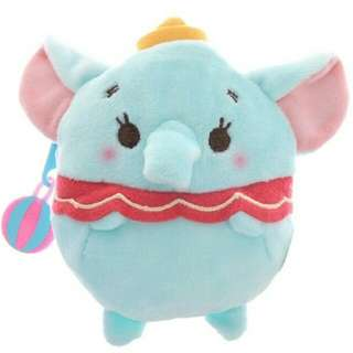 Dumbo coin pouch