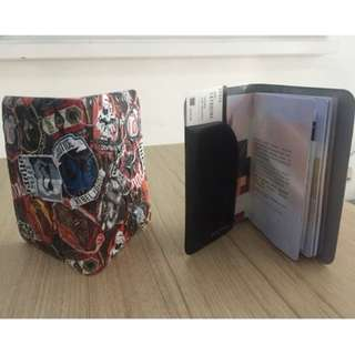 Star Wars Passport Cover [JPN Limited Edition]