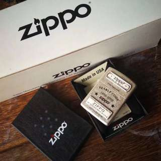 美国zippo打火机