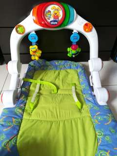 Chicco Musical Play Gym