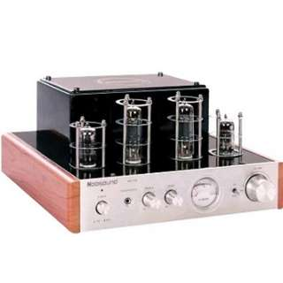 (Audiophile) Nobsound Vacuum Tube Hybrid Integrated Amplifier (25W+25W)