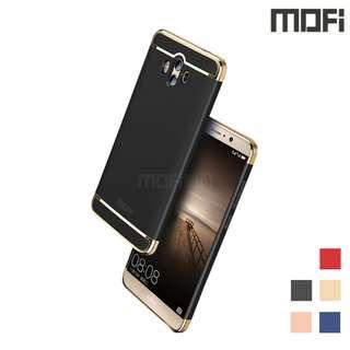 紅米5 Redmi 5 專用MOFI 凡盾 四邊全包金屬色彩殼 簡約手機保護殼Shell Case 3860A