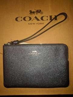 Brand New Coach Wristlets