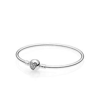 Pandora - Limited Edition Bangle