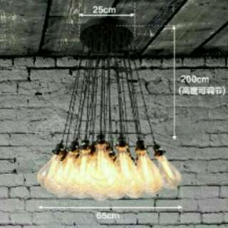 Modern Industrial Lightings