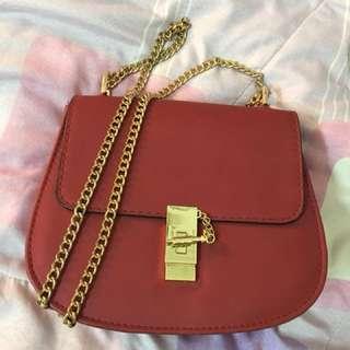 Helena sling bag