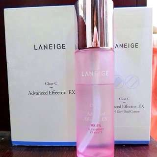 LANEIGE CLEAR C ADVANCED EFFECTOR BOOSTER