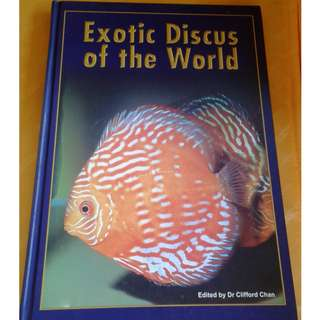 Exotic Discus of the World