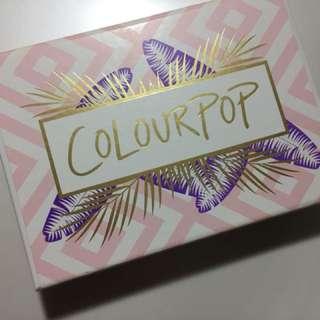 🚚 Colourpop super shock 單顆眼影 多色