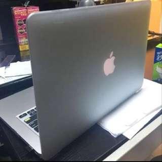 MacBooks air 13 cause
