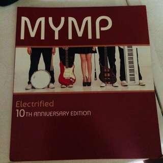 Original album of MYMP