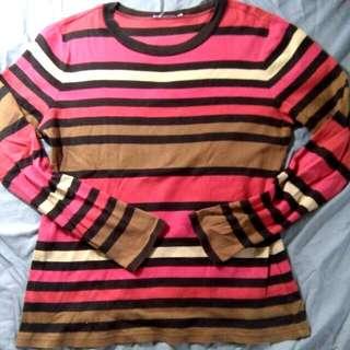 REPRICED!! Korean Oversized Pullover