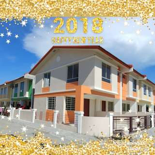Brand New Townhomes in Gen. Trias