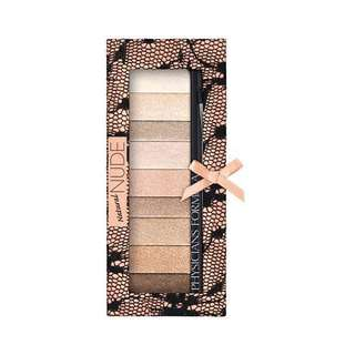 [INSTOCK] [SALE] Physicians Formula Shimmer Strips Custom Eye Enhancing Shadow & Liner Nude Collection (Natural Nude)
