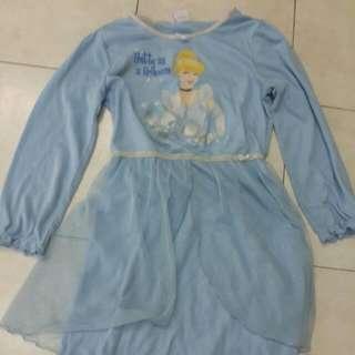Nightie 7-8 years old - Nightwear, sleepwear