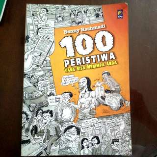 Buku komedi