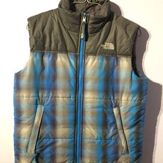 North Face Vest - Boys (10-14) or Women's Small