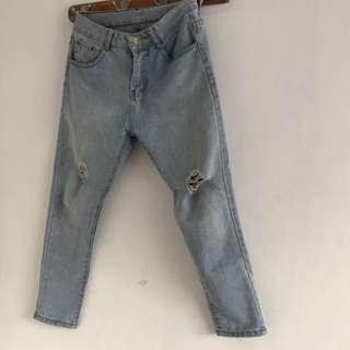 Boyfriend Jeans size 26