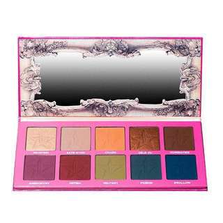 [100% Authentic] Jeffree Star Androgyny Palette