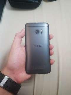 HTC10 32GB Carbon Gray