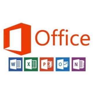 Office 2016/365