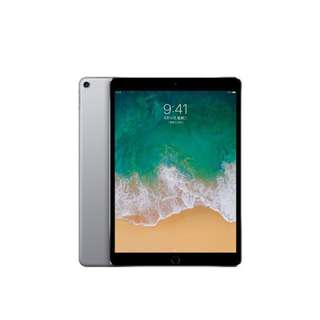 ipad pro 10.5 256gb灰色 wifi 連smart keyboard,apple pencil