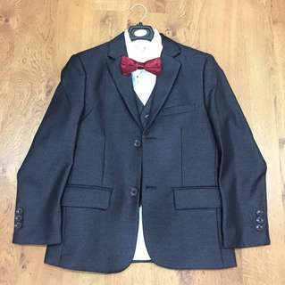 Kids Tuxedo - 5 years old