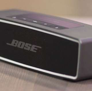 $270 Brand New Original Bose Soundlink mini 2