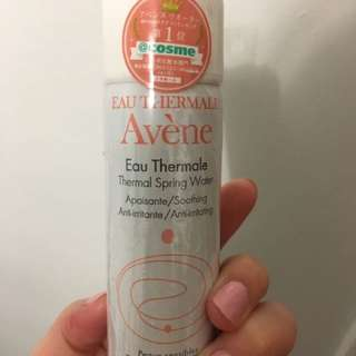 Brand new in seal Avene Thermal Water spraying mist