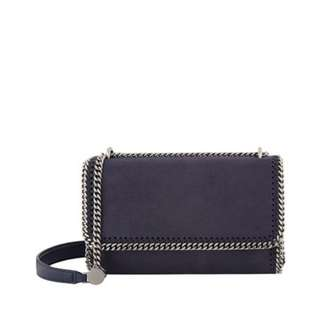 Stella McCartney Falabella Flap Closure Shoulder Bag