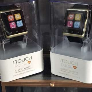 iTouch Pulse