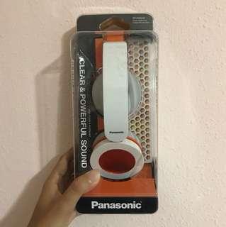 Panasonic Stereo Headphones RP-HXS200