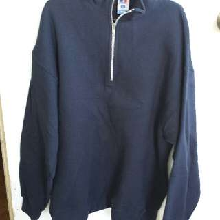 RUSSELL ATHLETIC Jacket