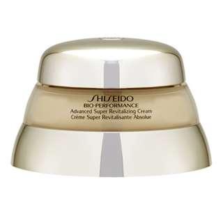 Shiseido Bio-Performance Advanced Super Revitalizing Cream 2.6oz, 75ml