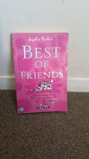 Best of friends by Sophie Parkin