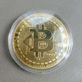 Bitcoin Gold Collector