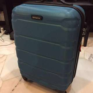 "Samsonite Omni PC Hardside 20"" Luggage"